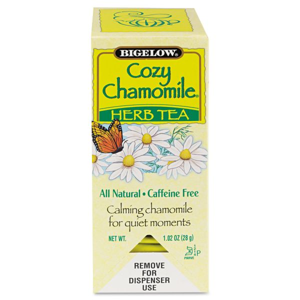 Bigelow Caffeine Free Herb Tea