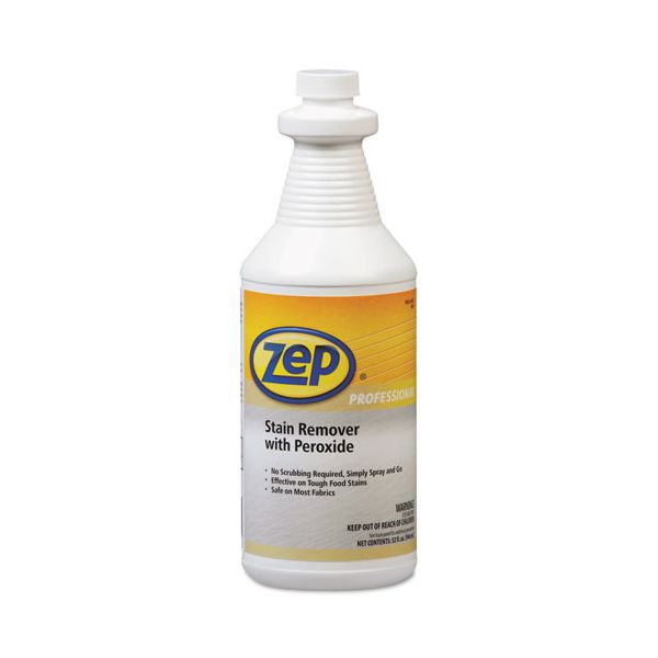 Zep Professional Stain Remover with Peroxide