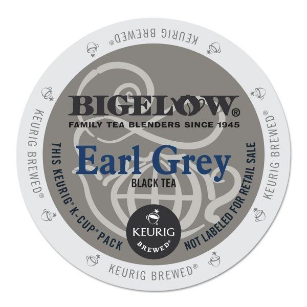 Bigelow Earl Grey Tea K-Cups