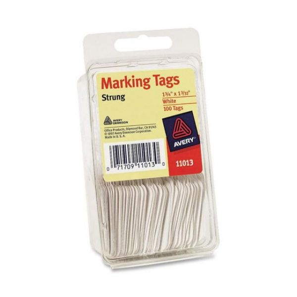 Avery Tag-Pak Marking Tags