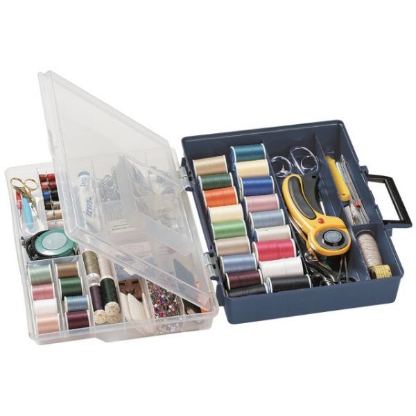 ArtBin Double Take Storage Case