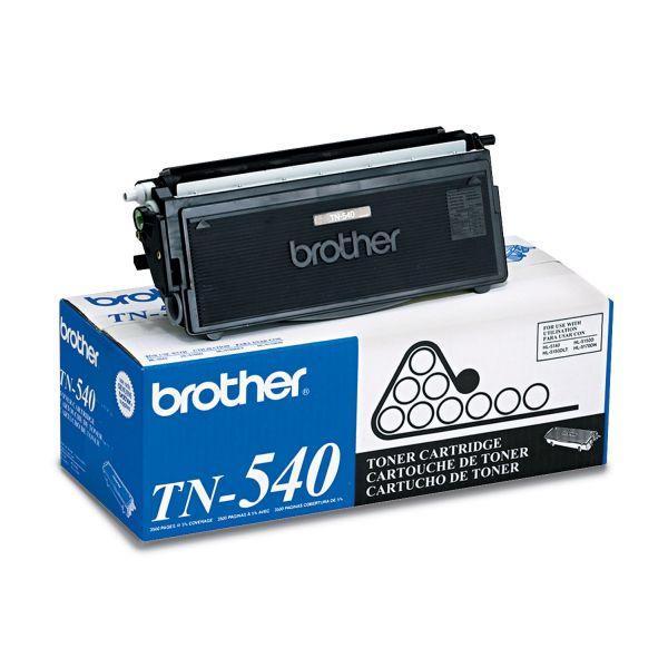 Brother 540 Toner Cartridge