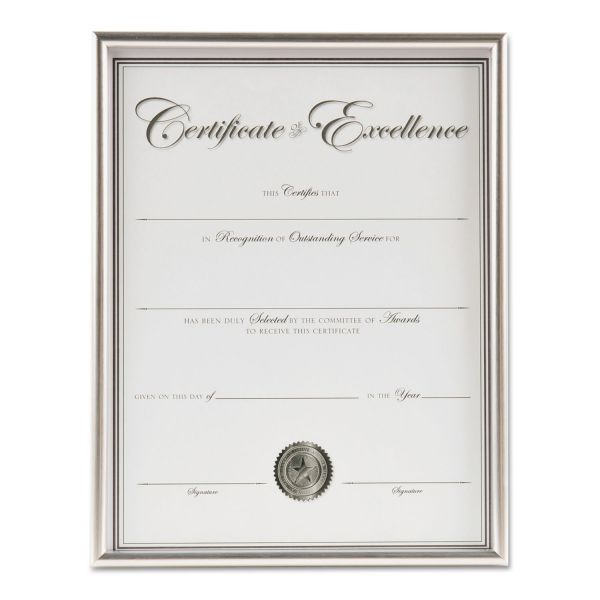 DAX Back Loading Picture/Certificate Frame