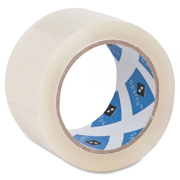 Sparco Heavy-Duty Packaging Tape