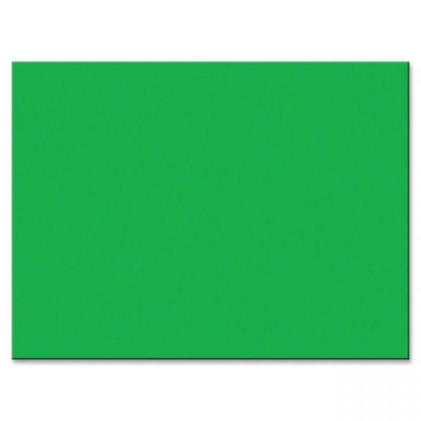 Pacon Tru-Ray Sulphite Green Construction Paper