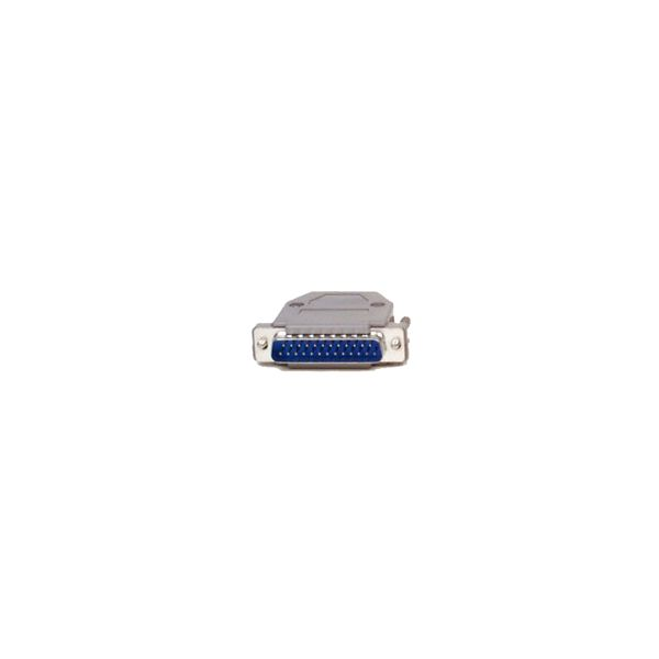 StarTech.com DB25 Male Crimp Connector