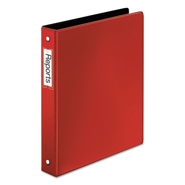 "Cardinal EasyOpen Locking 1"" 3-Ring Binder"