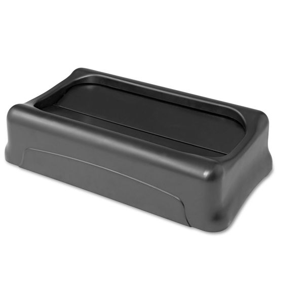 Rubbermaid Slim Jim Container Swing Lid