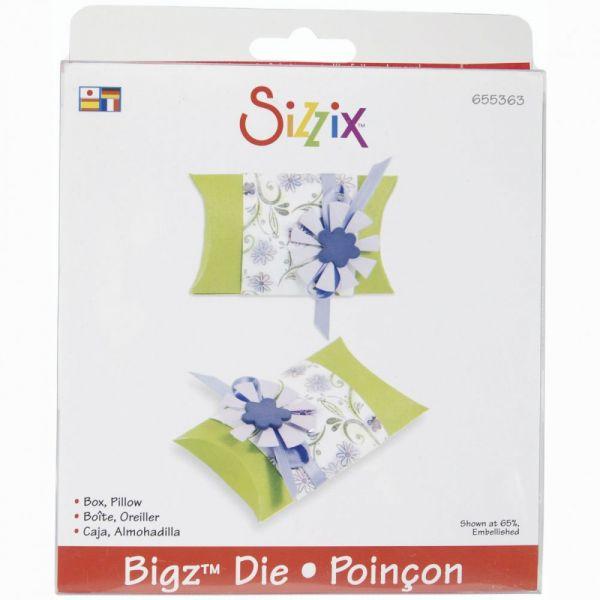 """Sizzix Bigz Die 5.5""""X6"""""""