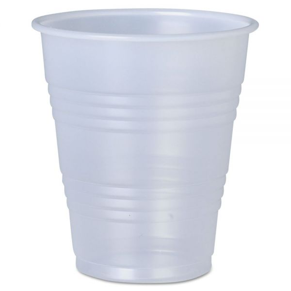 SOLO Cup Company Galaxy 7 oz Cold Cups