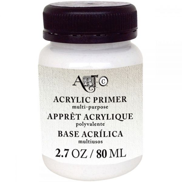 Art-C Acrylic Primer 80ml