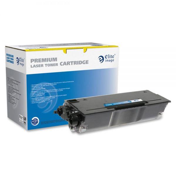 Elite Image Remanufactured Toner Cartridge - Alternative for Brother (TN620)