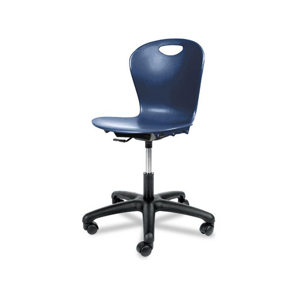 Virco Zuma Series Adjustable Height Task Chair
