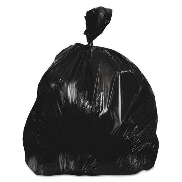Jaguar Plastics 56 Gallon Trash Bags
