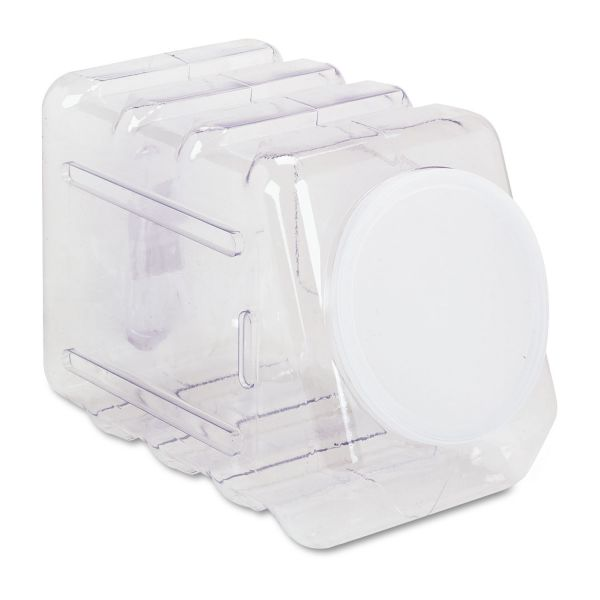 Pacon Interlocking Storage Container with Lid