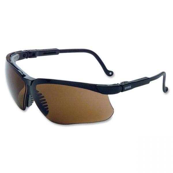 Uvex Wraparound Safety Eyewear
