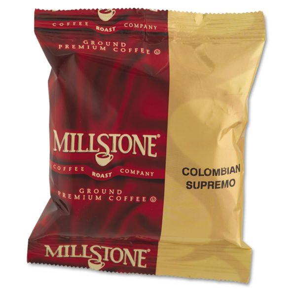 Millstone Premium Ground Coffee Packs