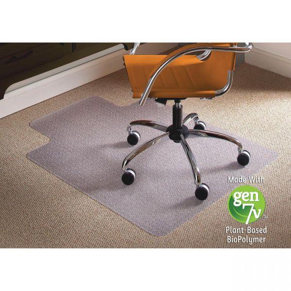 ES Robbins Natural Origins Low Pile Chair Mat