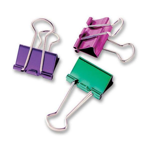 Baumgartens Medium Binder Clips