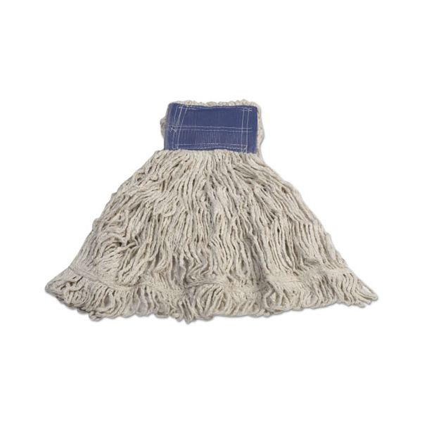 Rubbermaid Commercial Super Stitch Blend Mop Heads