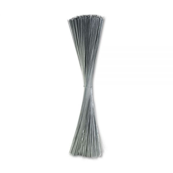 Advantus 12 Long Tag Wires, 1,000 Wires per Pack