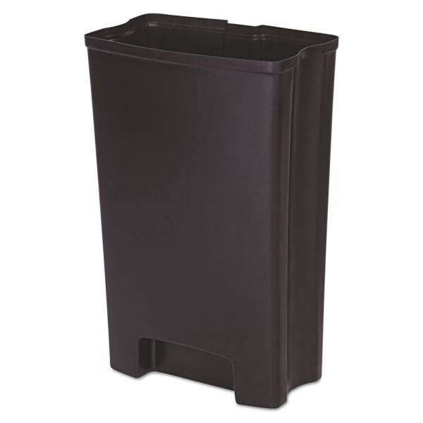 Rubbermaid Commercial Step-On 13 Gallon Rigid Liner