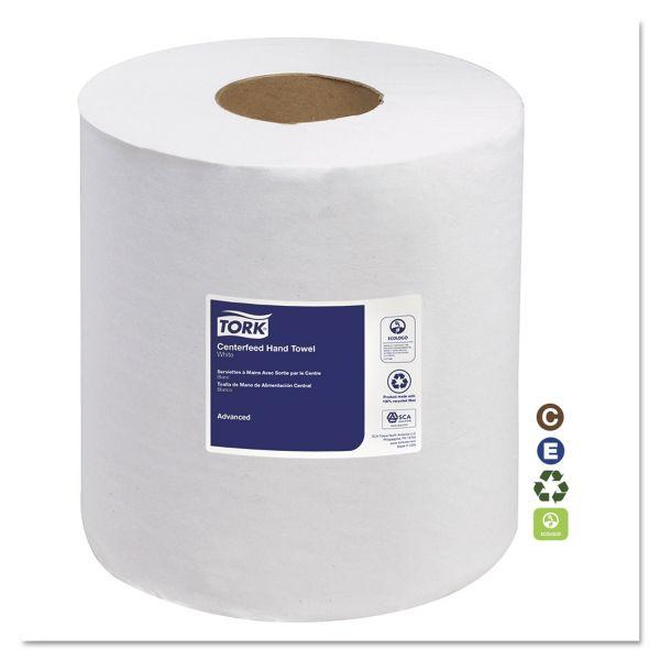 Tork Center Pull Paper Towel Rolls