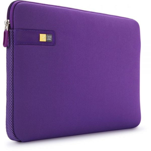 """Case Logic LAPS-116-PURPLE Carrying Case (Sleeve) for 16"""" Notebook - Purple"""