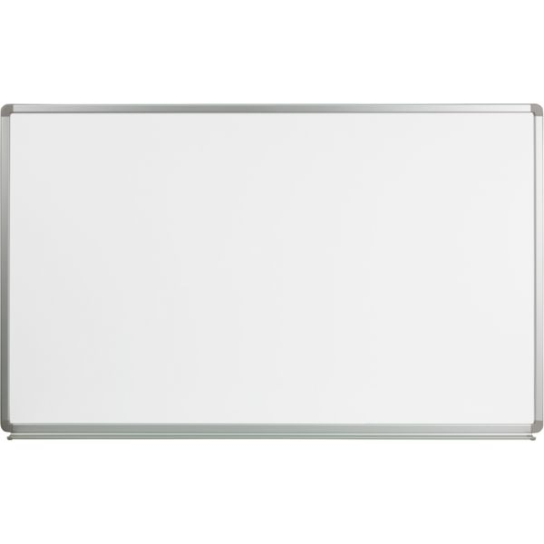 Flash Furniture 5' x 3' Magnetic Dry Erase Board