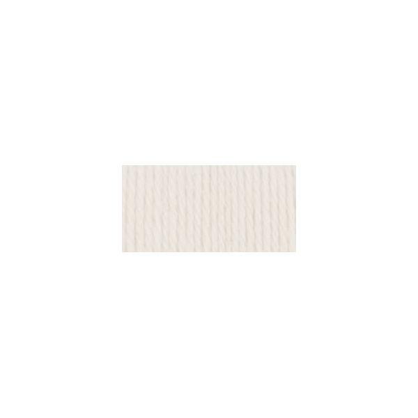 Patons Classic Wool Yarn - Winter White