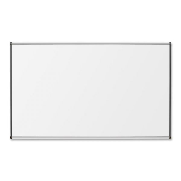 Lorell Magnetic 4' x 3' Dry Erase Board