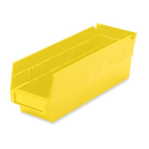Akro-Mils Economical Storage Shelf Bins