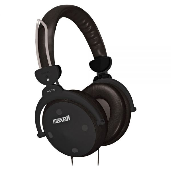 Maxell HP-550F Digital Headphone