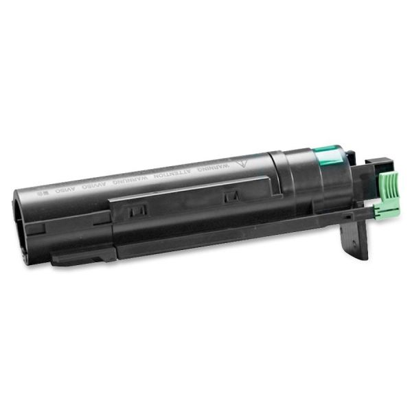 Ricoh 430347 Black Toner Cartridge