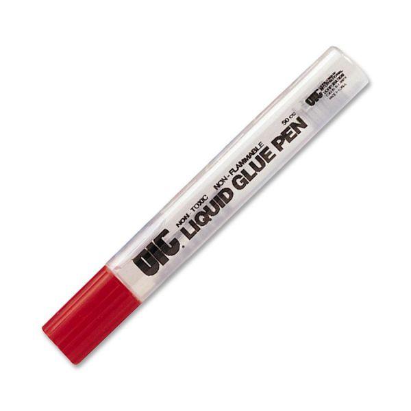 OIC Liquid Glue Pen