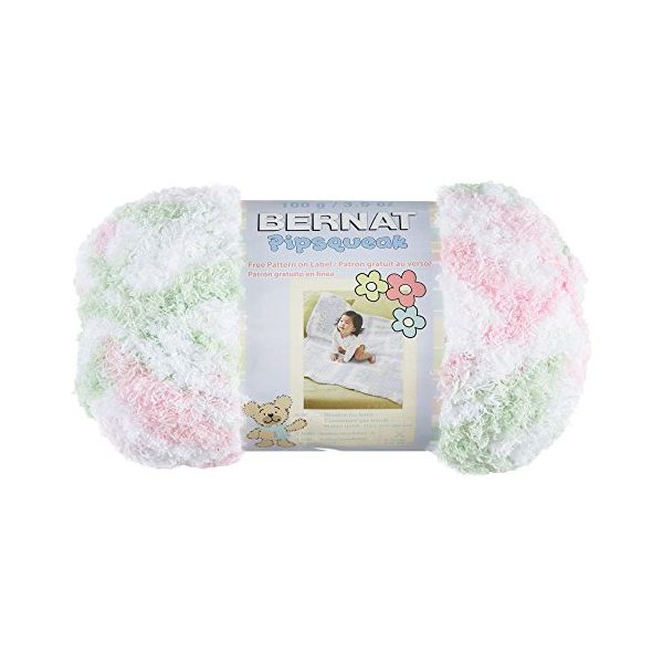 Bernat Pipsqueak Yarn - Candy Girl