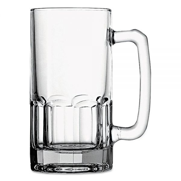 Anchor 1 Liter Gusto Beer Mugs