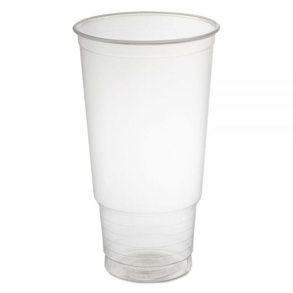 Dart 32 oz Plastic Cold Cups