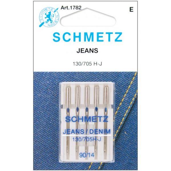 Jean & Denim Machine Needles
