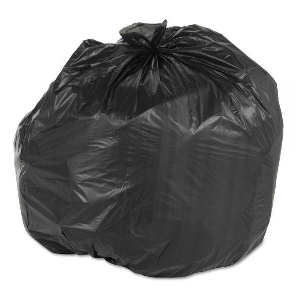 Pitt Plastics Linear 10 Gallon Trash Bags