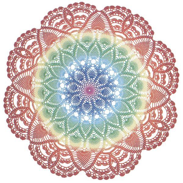 Brilliant Tatting Crochet Thread