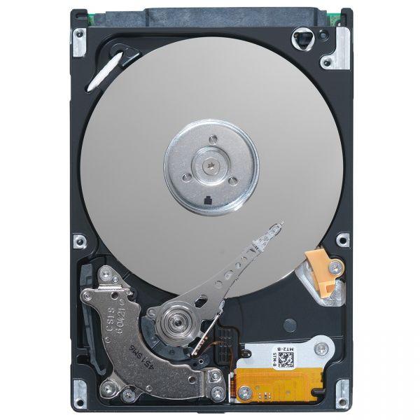 """Seagate Momentus 500 GB 2.5"""" Internal Hard Drive"""