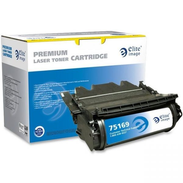 Elite Image Remanufactured Dell 310-4587 High Yield Toner Cartridge