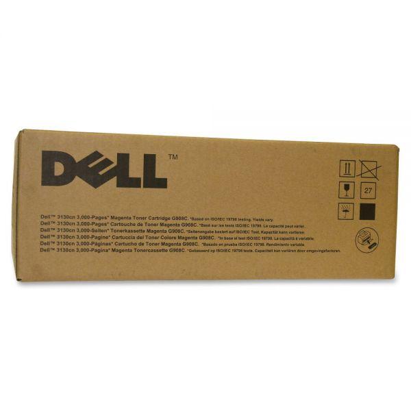Dell 330-1195 Toner Cartridge - Magenta