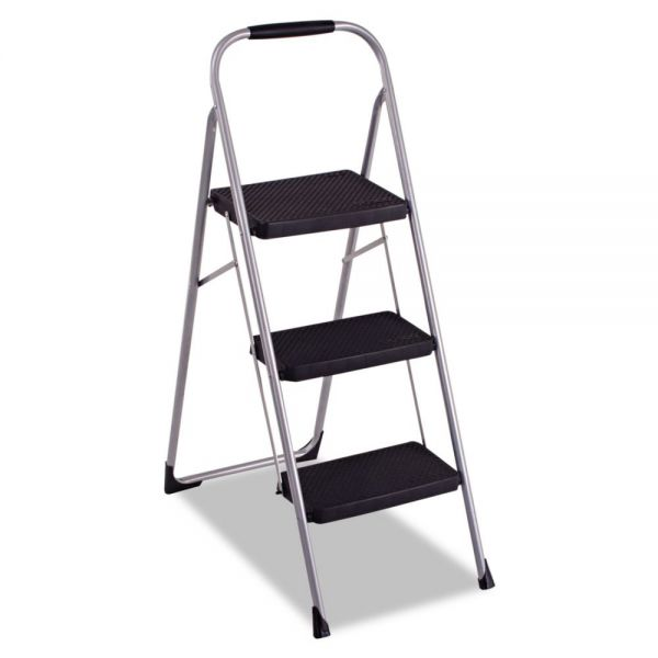 Cosco 3-Step Big Step Folding Step Stool