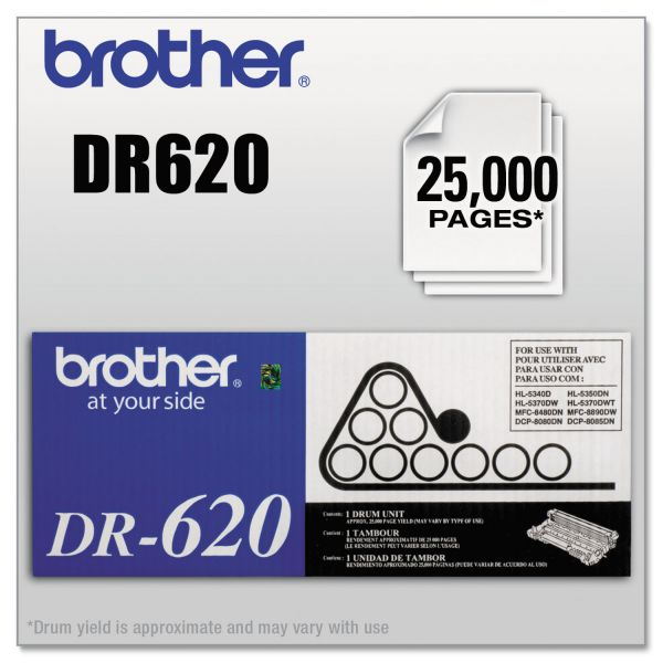 Brother DR620 Laser Drum