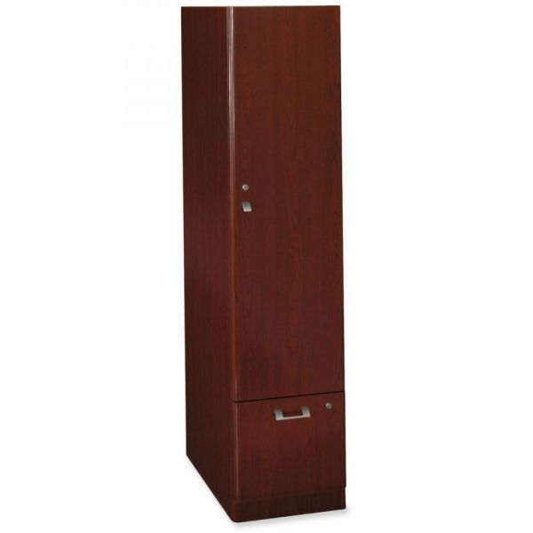 bbf Quantum QT288FCS Tall Storage Tower by Bush Furniture