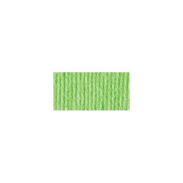 Patons Astra Yarn - Hot Green