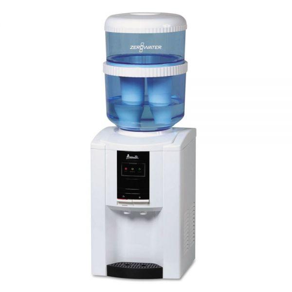 Avanti ZeroWater Hot & Cold Water Dispenser