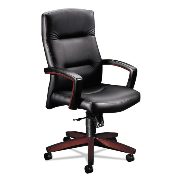 HON Park Avenue Series H5001 High-Back Office Chair